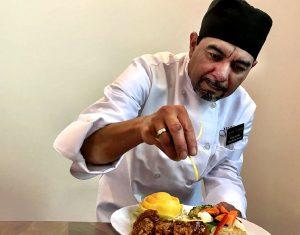 Senior Living Executive Chef Prepared Meals