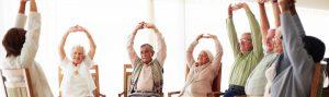 Assisted Senior Living Activites